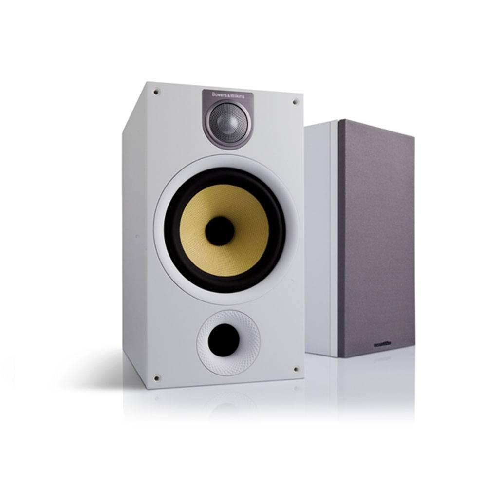 Bowers & Wilkins 685 S2 boekenplank speaker - Hificorner.nl