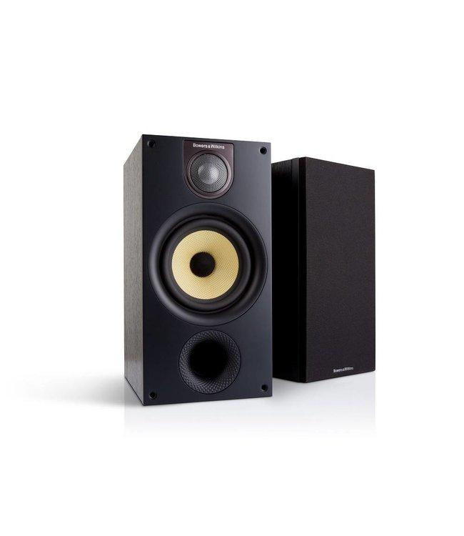 Bowers & Wilkins 686 S2 boekenplank speakers kopen? - Hificorner.nl