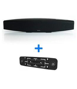 Monitor-Audio ASB-2 soundbar + Wallmount