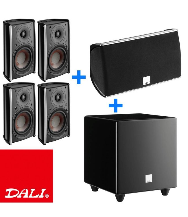 DALI Fazon Home Cinema Set