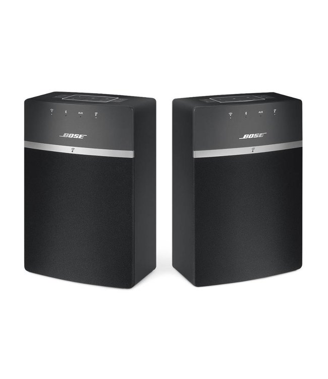Bose SoundTouch 10 Duo Pack