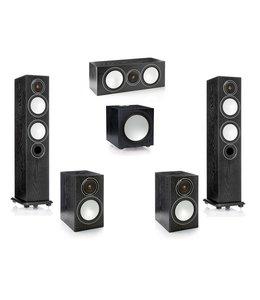 Monitor-Audio Silver Series