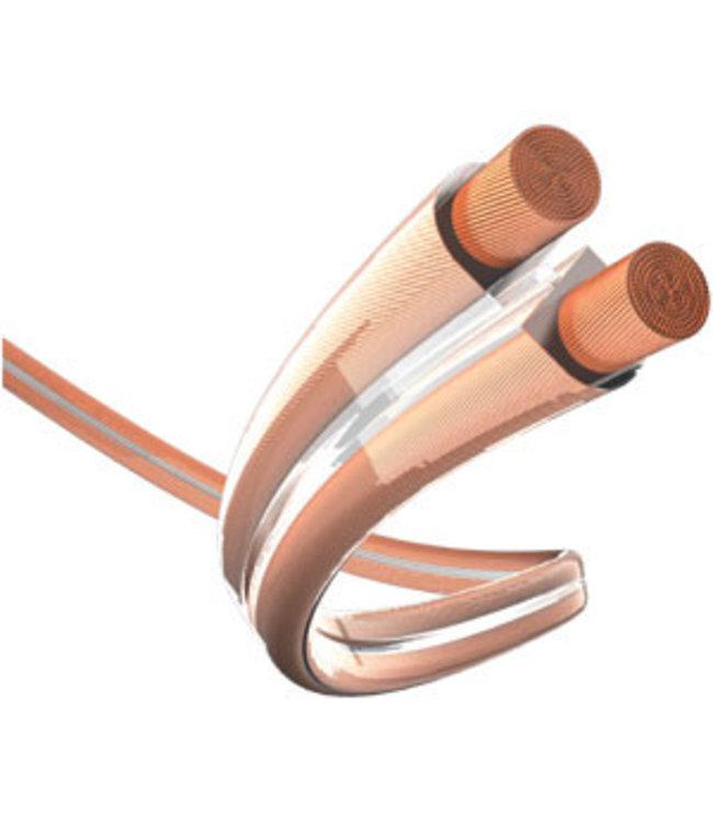 In-Akustik Premium 2.5mm² Luidsprekerkabel