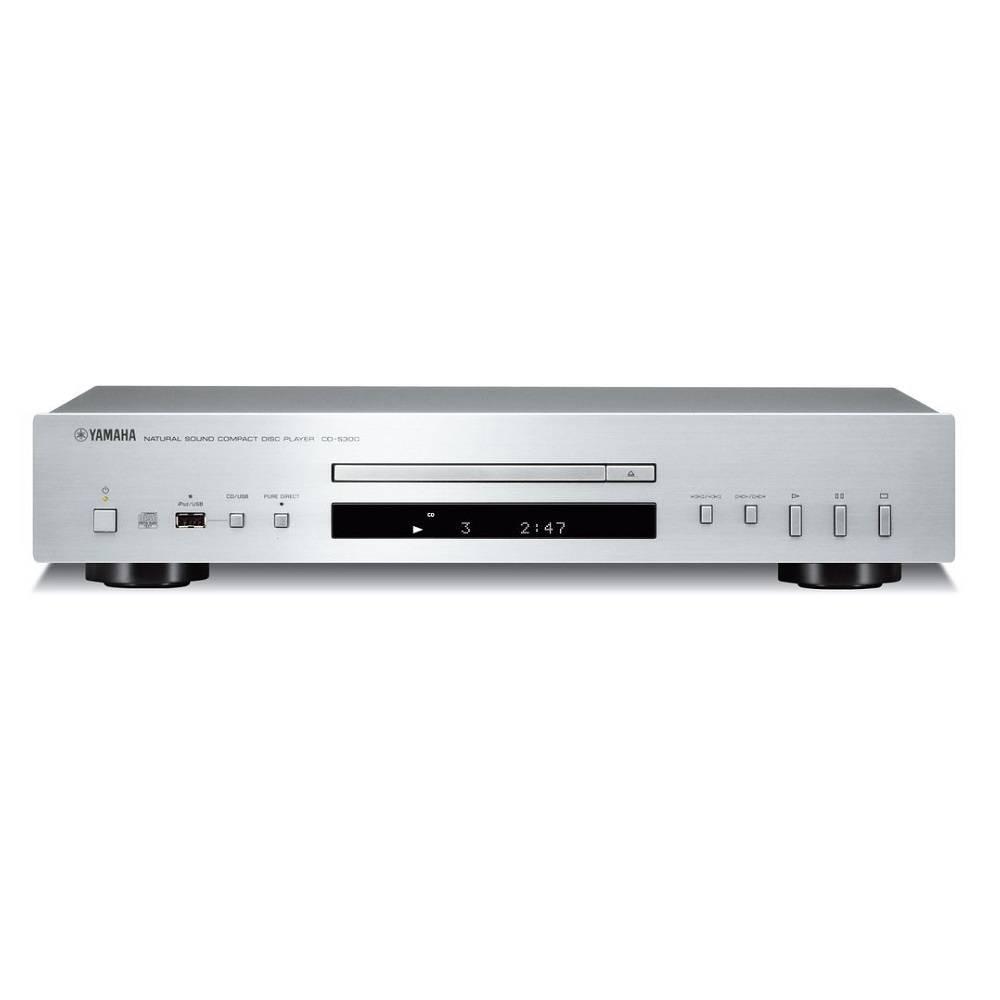 CD-S300 Zilver