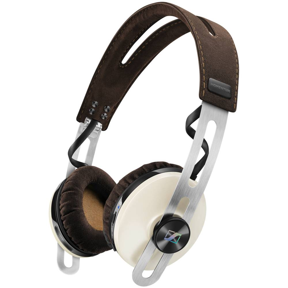 Sennheiser MOMENTUM On-Ear Wireless Ivory