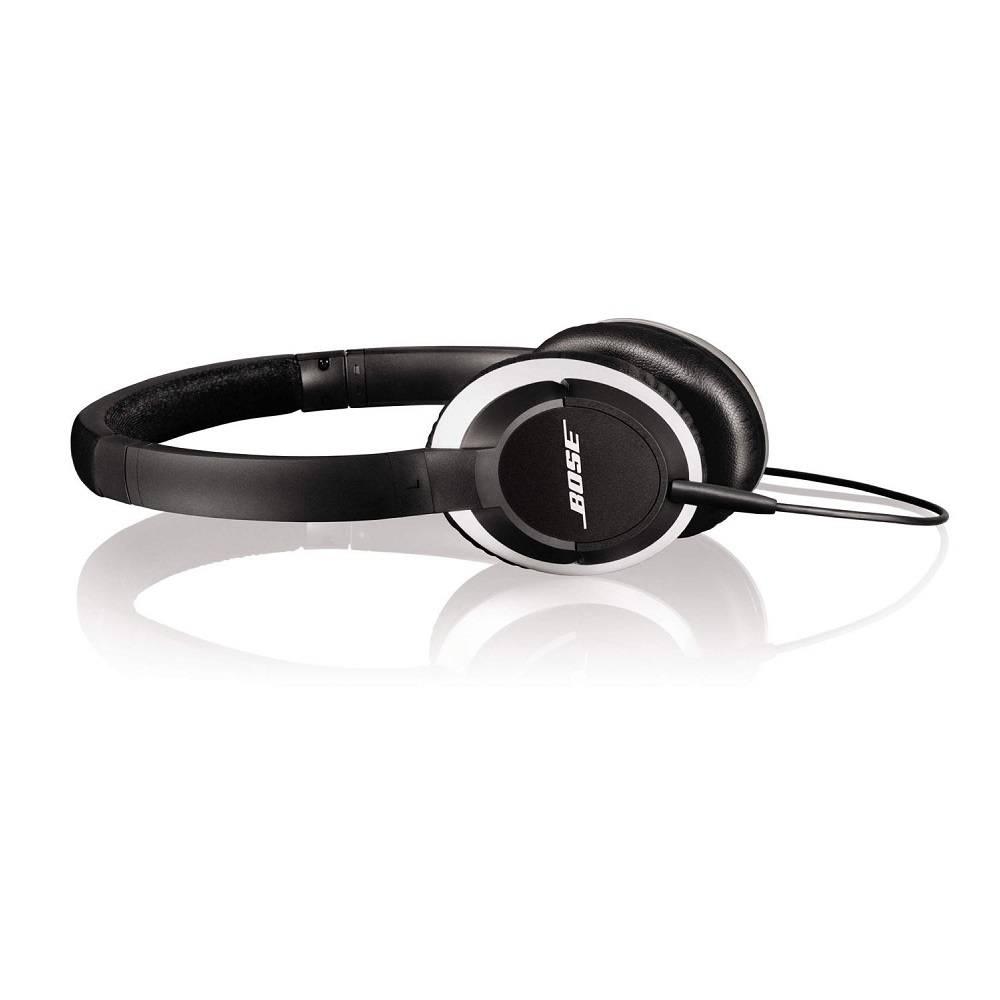 OE2i Audio Headphone Black
