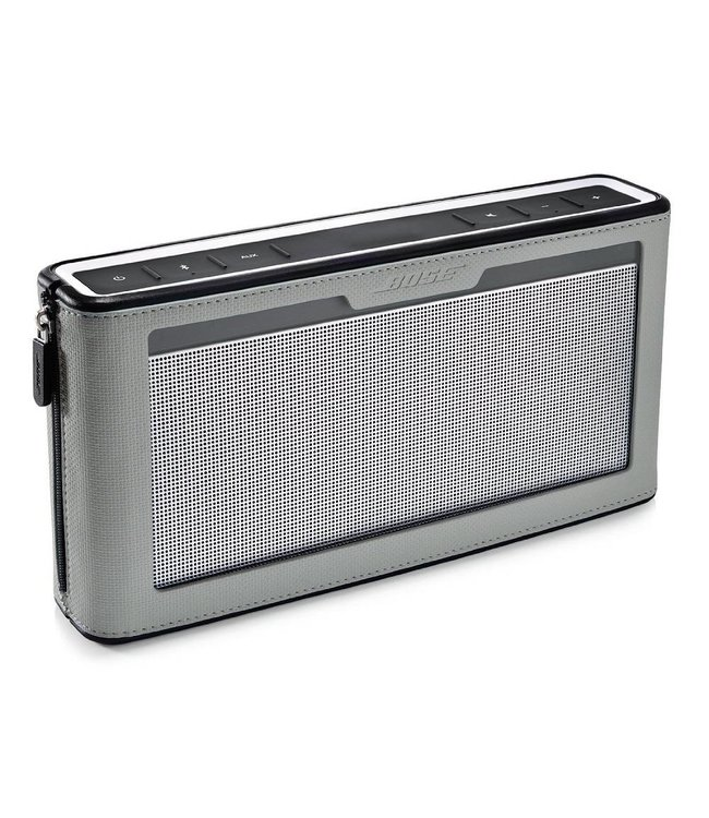 Bose SoundLink Bluetooth speaker III Cover