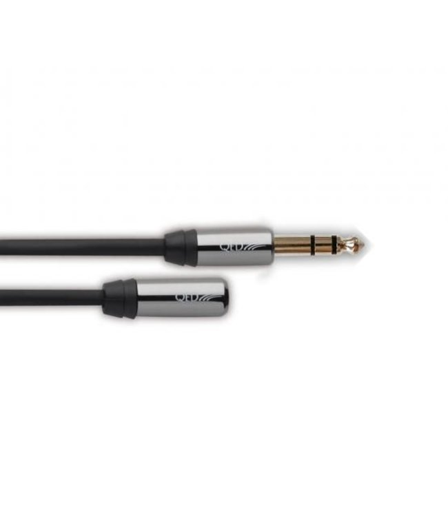 QED Performance Headphone Extension 6.35mm