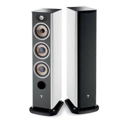 Hifi-speakers