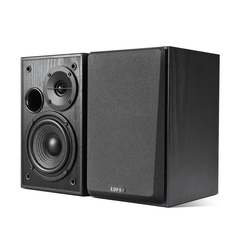 2.0 RMS 42W Multimedia luidspreker 2x Stereo RCA in RMS 2x 21W Laag
