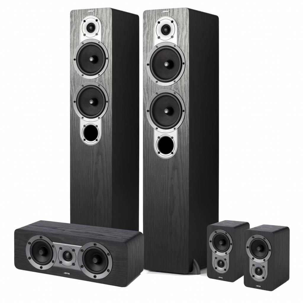 S426 HCS 3 (zwart)