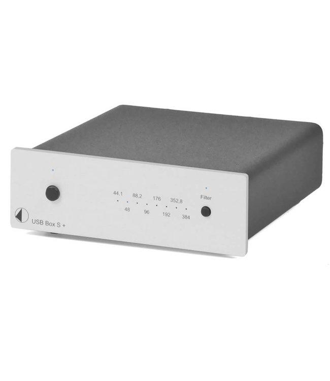 Pro-Ject USB BOX S+
