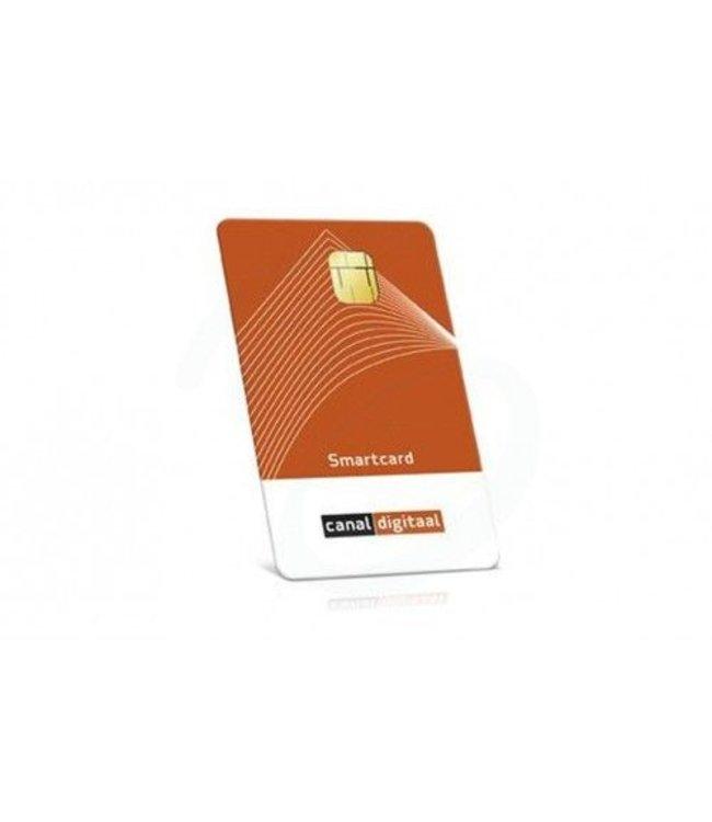 Canal Digitaal Startpakket Smartcard