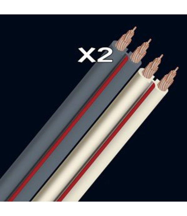 AudioQuest X2 rol 9 meter