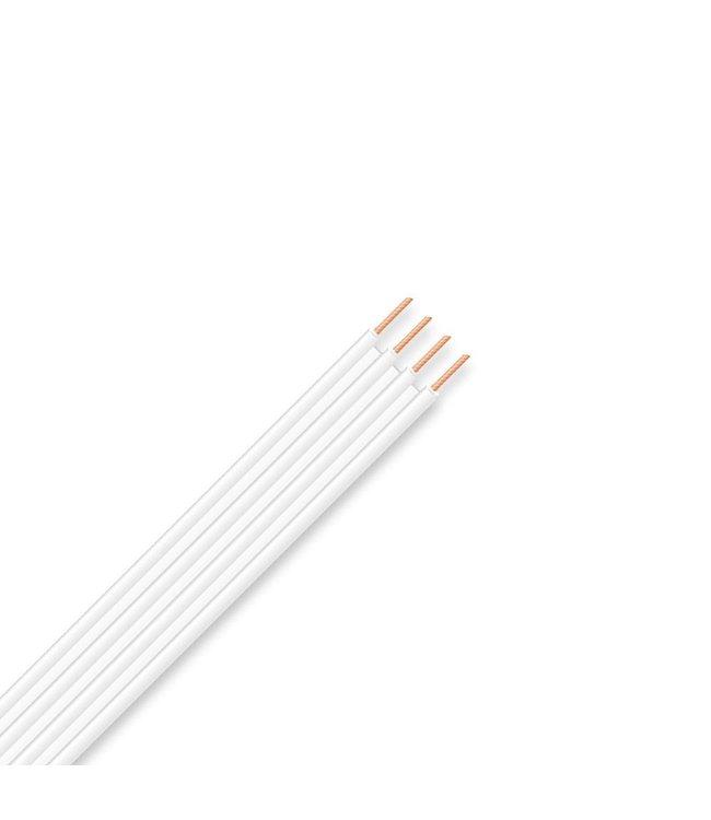 Ixos XHS343W Bi-wire