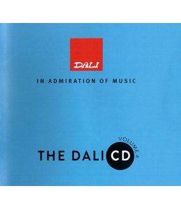 DALI The Dali CD Vol. 4