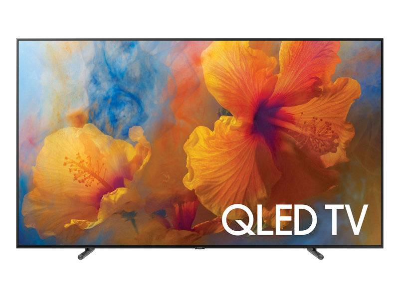 Samsung QLED Televisie QE88Q9F