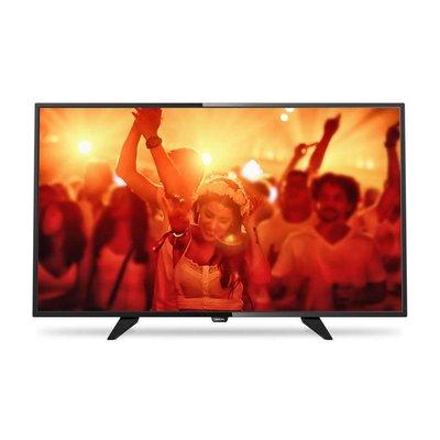 LED-televisies