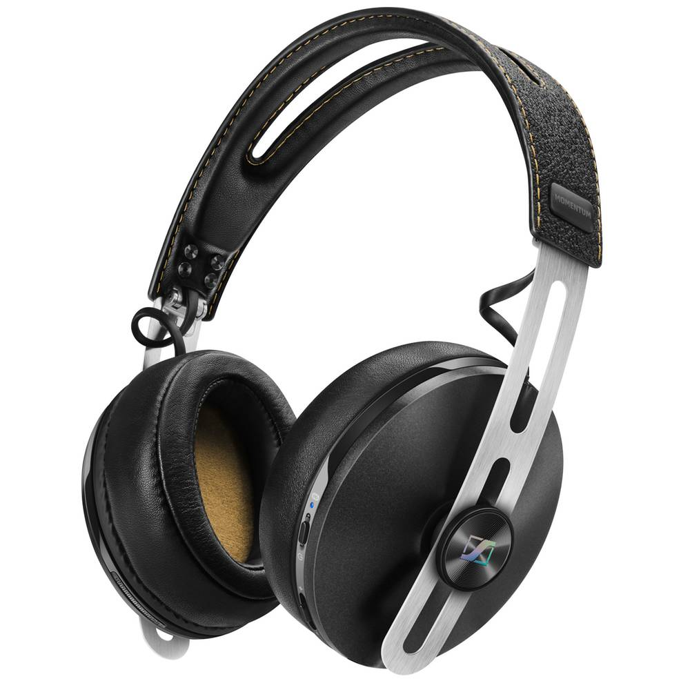 Sennheiser over ear koptelefoon MOMENTUM 2.0 Wireless
