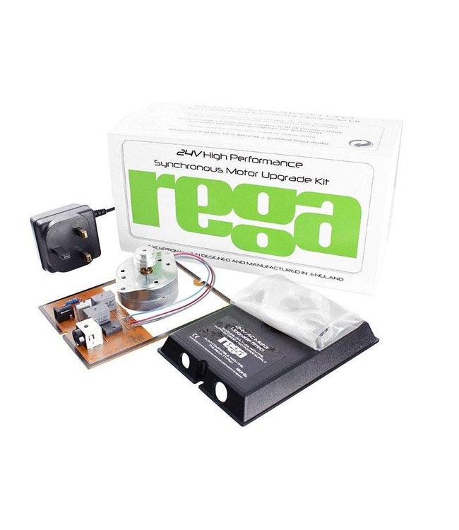 Rega 24v Motor Upgrade Kit