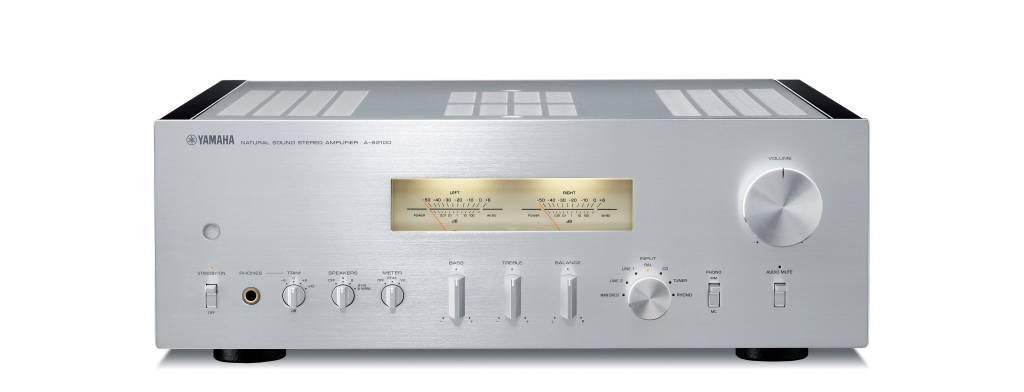 CD-S2100 (zilver)