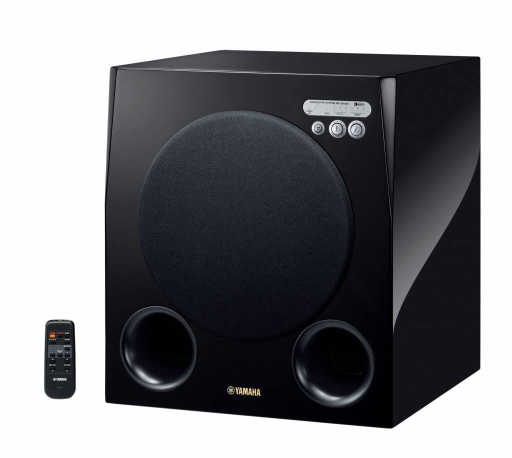 NS-SW 901 (zwart)