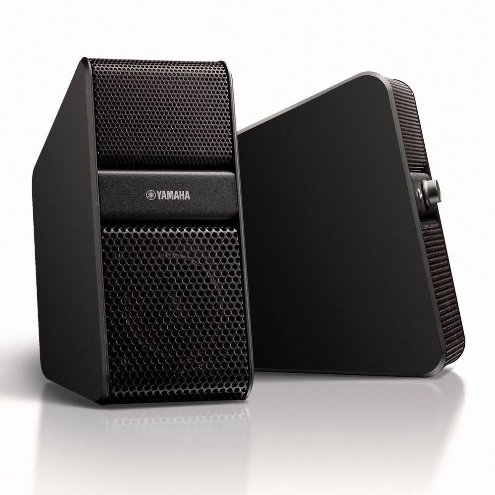Yamaha NX-50 zwart Soundbar