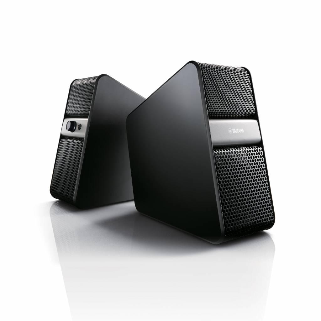 Yamaha Soundbooster speakerset