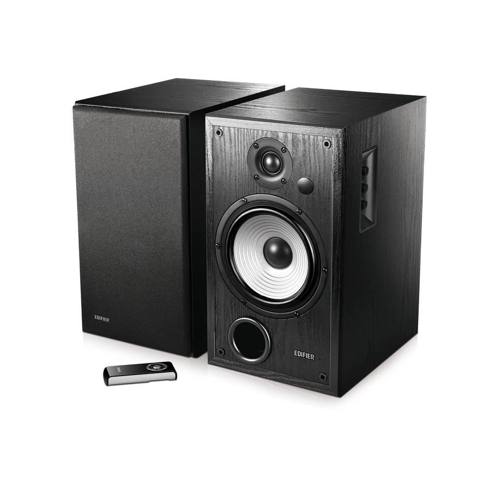 Edifier R2600 2.0 RMS 124W Multimedia luidsprekersysteem 2x Stereo RCA in RMS (R2600V2)