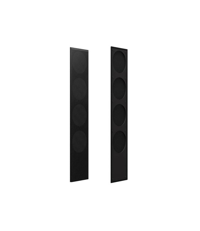 KEF Q550 Black Cloth Grille