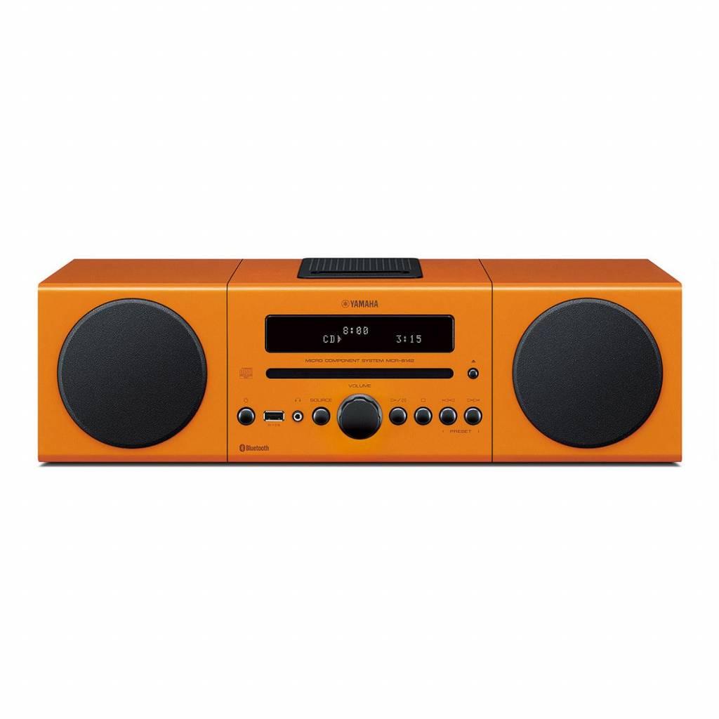 MCR-B142 (Oranje)