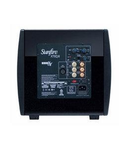 Sunfire XTEQ8 EQ Dual Subwoofer