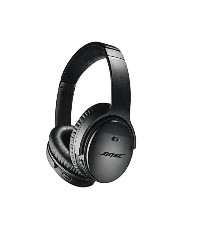 Bose Quietcomfort 35 MKII