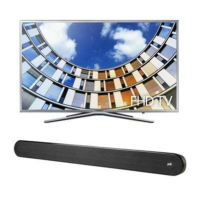 TV + Soundbar