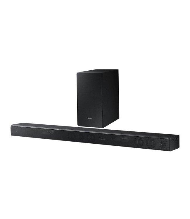 Samsung HW-K850 Dolby Atmos soundbar