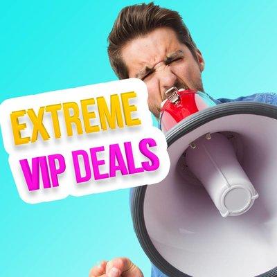 Extreme Vip Deals