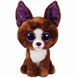 Ty Chihuahua Dexter 15 cm