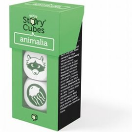 Story Factory Rory's Story Cubes - mix Animalia