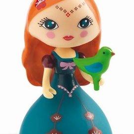 Djeco Djeco Arty toys Prinsessen - Fédora