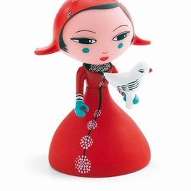 Djeco Djeco Arty toys Prinsessen - Miya
