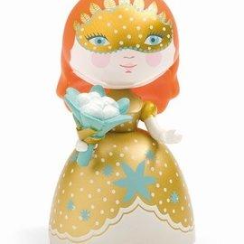 Djeco Djeco Arty toys Prinsessen - Prinses Barbara