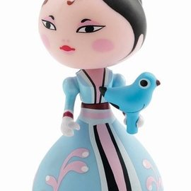 Djeco Djeco Arty toys Prinsessen - Himeka