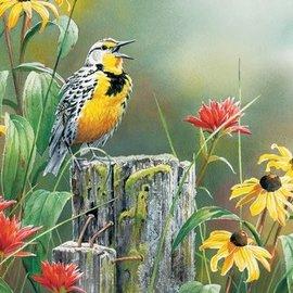 Cobble Hill Meadowlark Morming (1000 stukjes)
