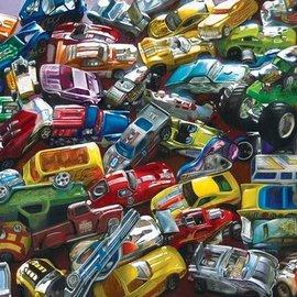 Cobble Hill Crash (500 stukjes)