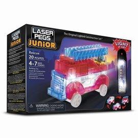 Laser Pegs Laser Pegs 3 in 1 Redding