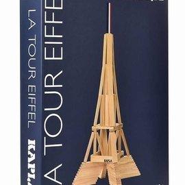 Kapla Kapla Eiffeltoren (105 plankjes)
