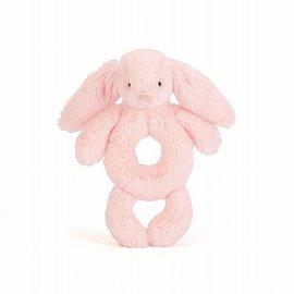 Jellycat Jellycat Bashful Pink Bunny Grabber