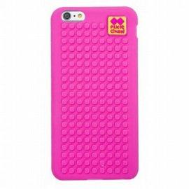 Pixie Crew Iphone 6 hoes neon roze