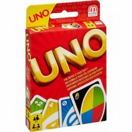 Mattel Mattel Uno kaartspel