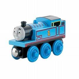 Thomas houten trein: Thomas